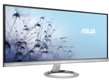 ASUS Designo Series MX299Q Ultrawide 21:9 Cinematic Monitor
