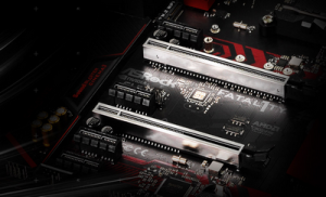 ASRock Fatal1ty X370 Gaming K4_video