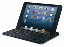 Logitech Ultrathin Keyboard mini уже в Беларуси